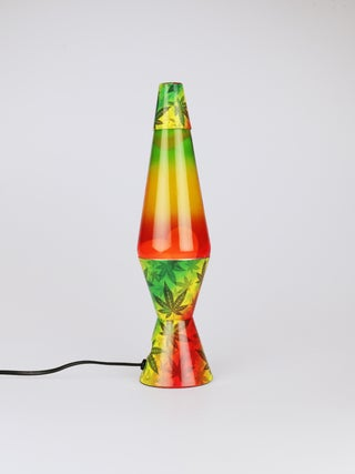 Lava Lamp Weed