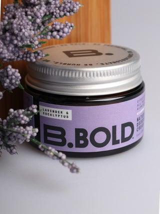 Lavender & Eucalyptus Deodorant Cream 30g