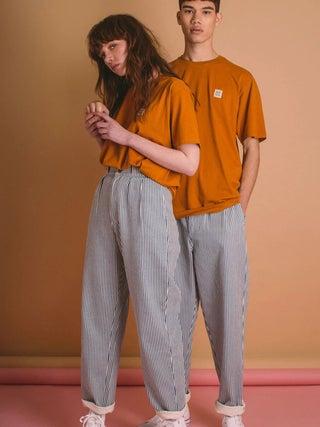 Lucy & Yak Addison Organic Cotton Jeans