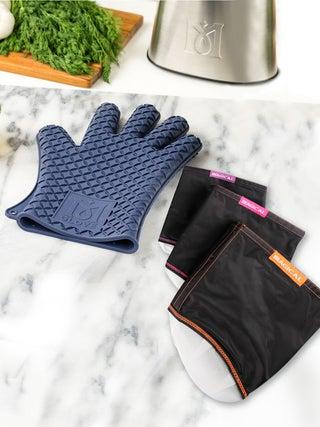 Magical Butter Filter & Glove Pack