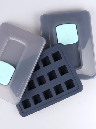 Magical Butter Gummy Tray L Square 2pc