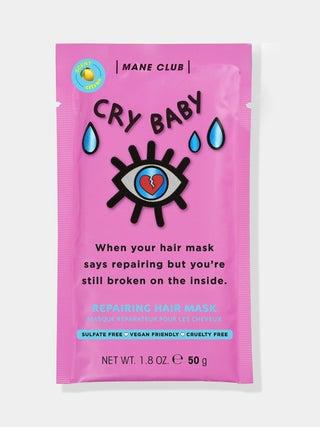 Mane Club Deep Conditioning Hair Mask