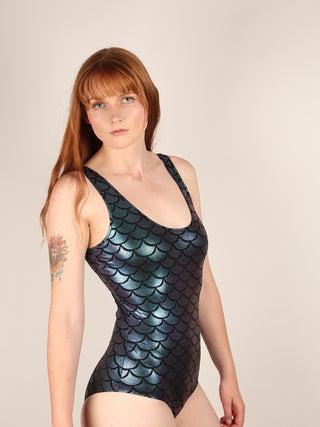 Mermaid Bodysuit