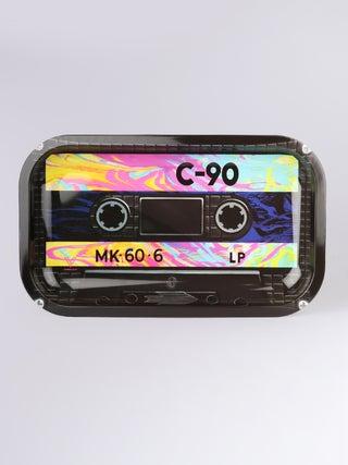 Metal Tray:Medium - Cassette