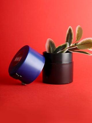 Minivac 120ml Freshness Jar BPA-Free