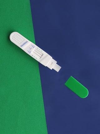 Narcocheck Saliva Test 5 Drug Panel