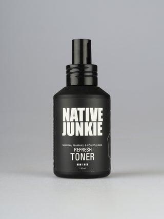 Native Junkie Toner