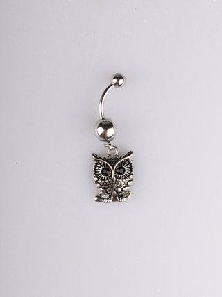 Navel-1.6x11.2mm Owl