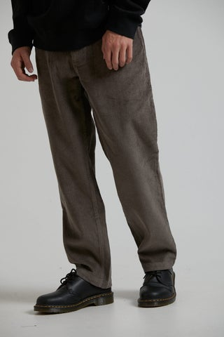 Ninety Twos - Hemp Corduroy Relaxed Pants