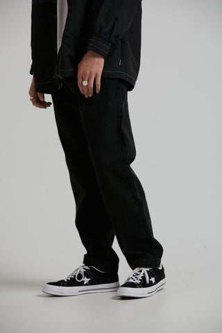 Ninety Twos - Organic Denim Relaxed Fit