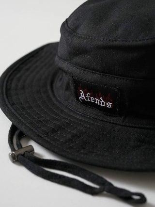 Nirvana - Hemp Bucket Hat