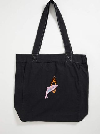 Nirvana- Tote Bag