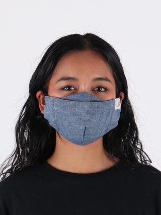 NZ MADE Linen Face Mask