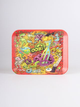 Ooze Biodegradable Rolling Tray - Small