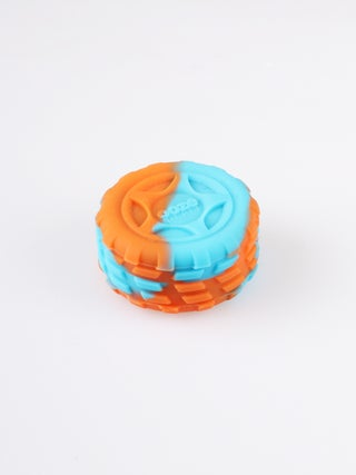 Ooze Hot Box Silicone Container 8ml