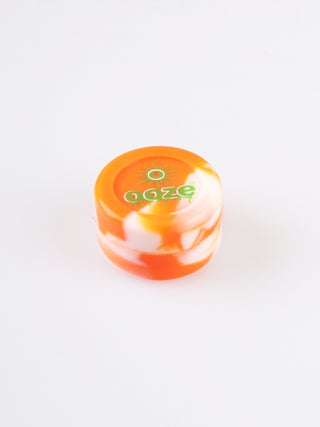 Ooze Tie Dye Silicone Container 5ml