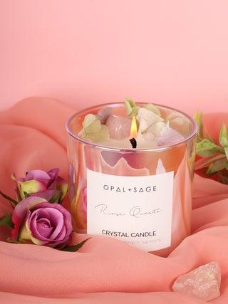 Opal + Sage Dream Jar Candle