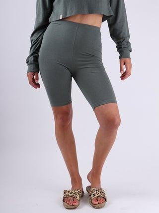 Organic Hemp Bike Shorts