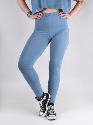 Organic Hemp Heavyweight Standard Legging