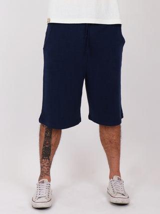 Organic Hemp Long Shorts