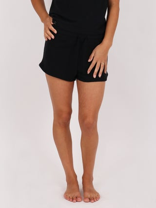 Organic Hemp Short Shorts