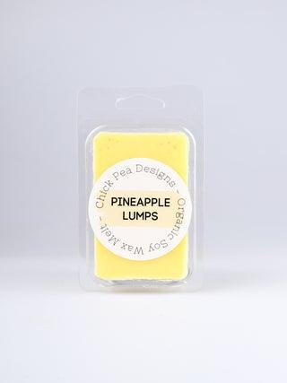 Pineapple Lumps Wax Melts
