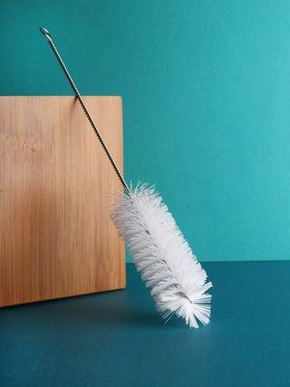 Pipe Cleaner Stainless Steel 21cm Length 3cm Brush