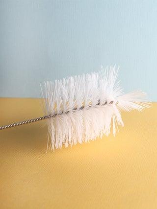 Pipe Cleaner Stainless Steel 22cm Length 5cm Brush
