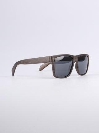 Polarised Flat Top Sunglasses
