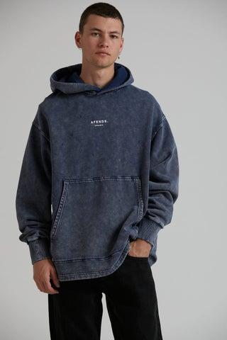 Premium Organic - Pull On Hood