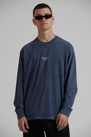Premium Organic - Retro Fit Long Sleeve