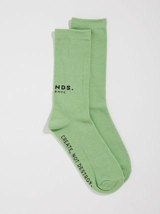 Premium Organic - Socks One Pack
