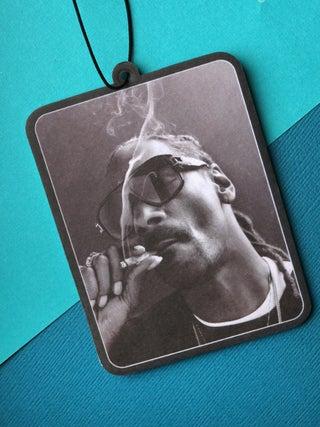 Pro & Hop Air Freshener Snoop Smoking