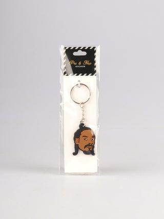 Pro & Hop Snoop Keyring