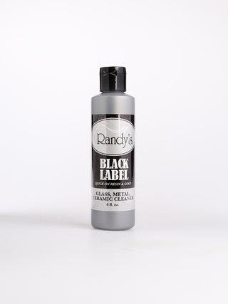 Randy's Black Label 6oz
