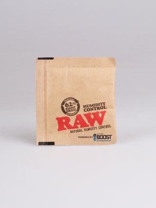 RAW Integra Boost 8 Gram 62% Humidity Pack