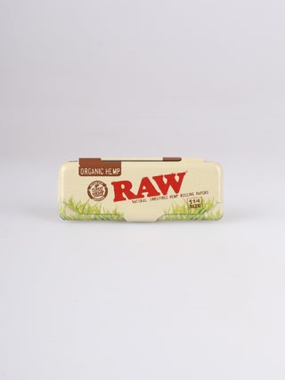 RAW Paper Case 1 1/4