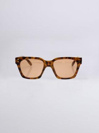 Reality Sunglasses - Anvil