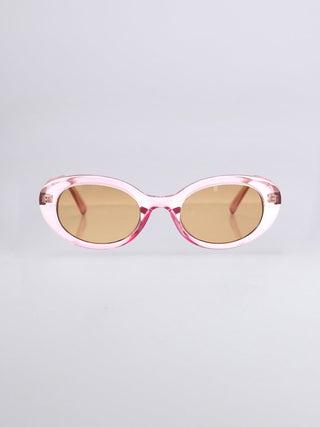 Reality Sunglasses - Shaken Not Stirred