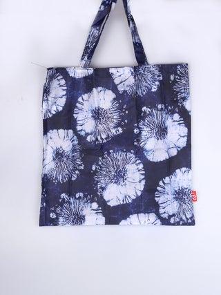 Recycled Foldable Shopper - Tie Dye