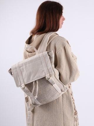 Scout Hemp Backpack