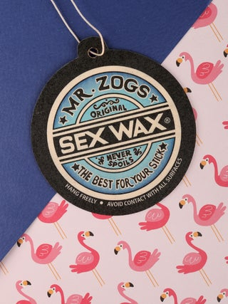 Sexwax Air Freshener