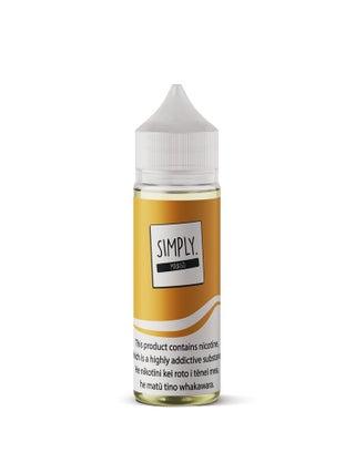 Simply Mango 60mL Regular/Freebase