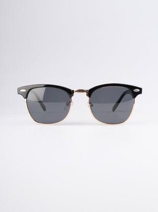 Small Classic Retro Top Deck Sunglasses