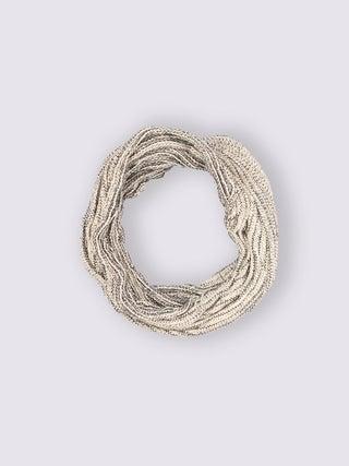 Stripey Cotton Magic Headband
