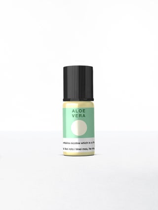 Super Salts Aloe Vera 10mL Nic Salts