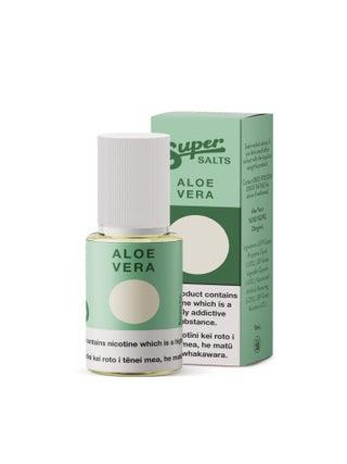 Super Salts Aloe Vera 30mL Sub Ohm Salts