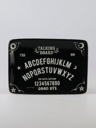 Talking Board Trinket Dish