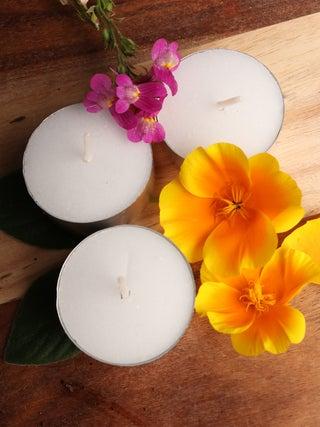 Tealight Candles 8 pk