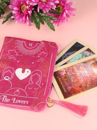 The Lovers Tarot Bag